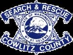 Cowlitz County SAR