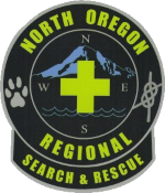 North Oregon SAR
