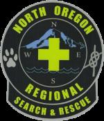 North Oregon SAR
