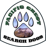 Pacific Crest Search Dogs